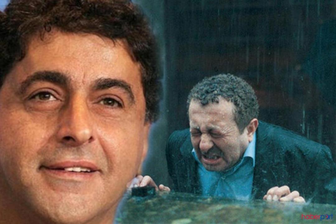 Ünlü yönetmen Özer Kızıltan 57 yaşında kansere yeni düştü