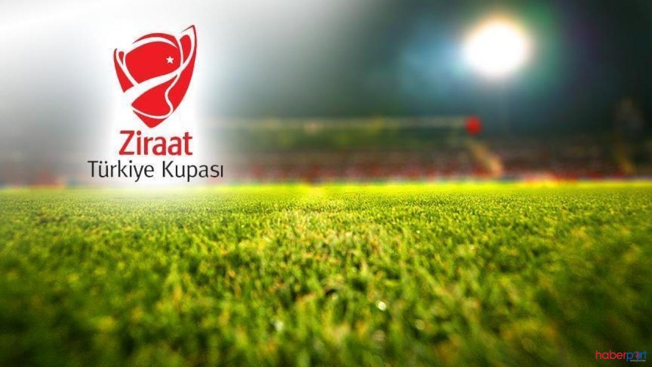 Ziraat Türkiye Kupası maçları oynanacakmı?