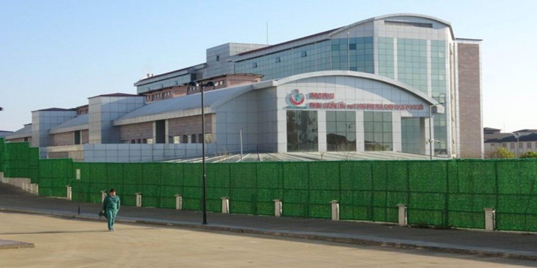 Samsun Ruh Sağlığı hastanesinde acı olay! Bir hasta diğerini boğarak öldürdü!