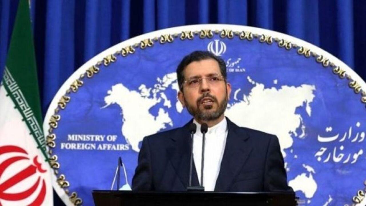 İran Dışişleri'nden Türkiye açıklaması: 'Yanlış anlaşıldı'