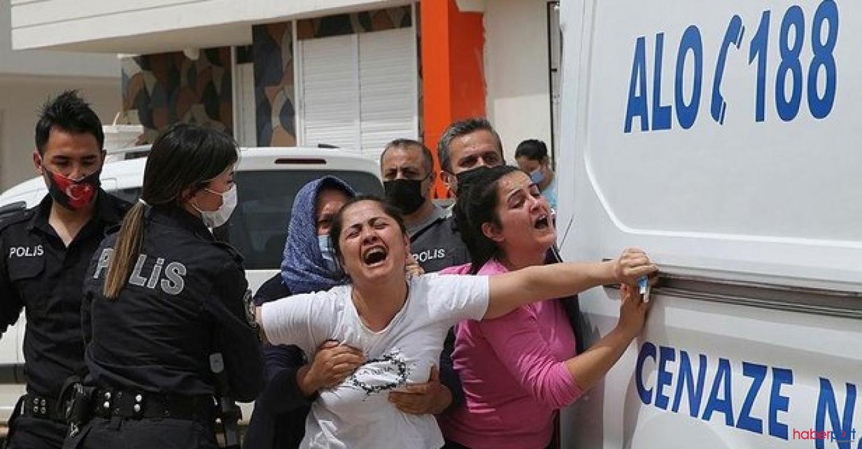Antalya'da kahreden olay! Baba ve oğlu evlerinde ölü bulundu