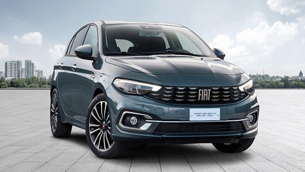 Fiat Nisan ayına özel kampanyası belli oldu