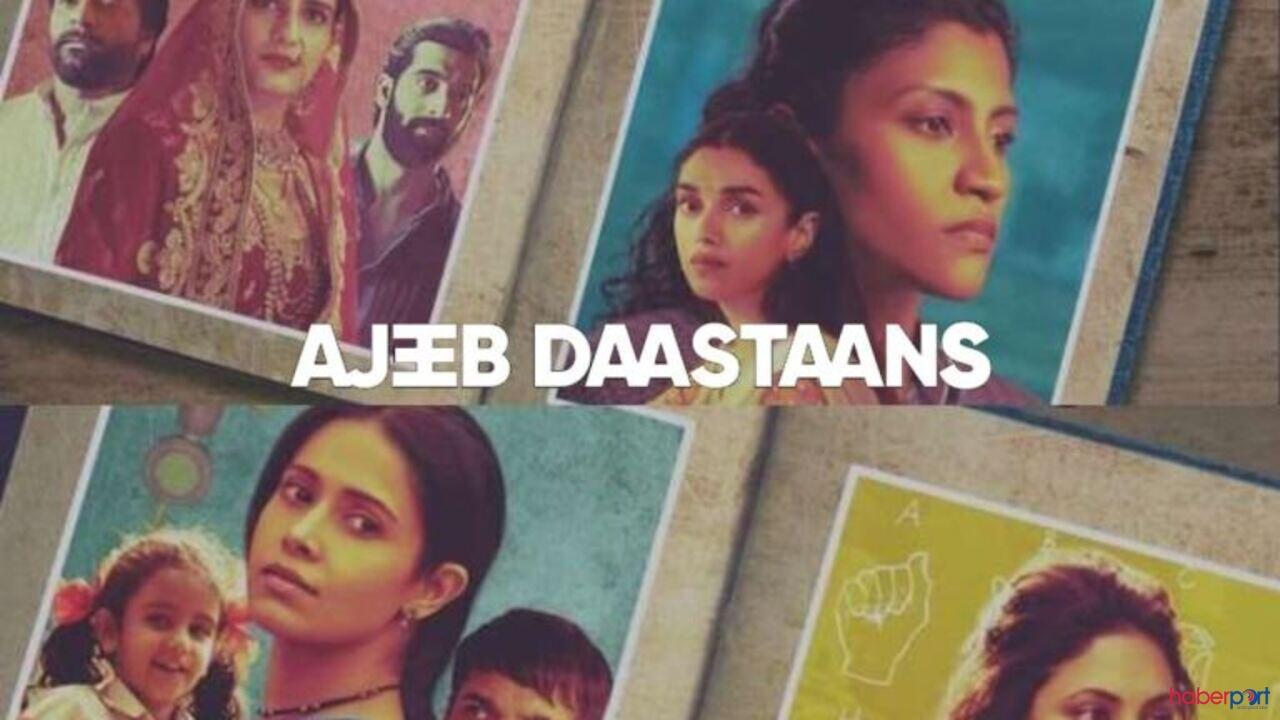 Netflix'in Yeni Filmi Acayip İlişkiler! Acayip İlişkiler konusu ve değerlendirmesi