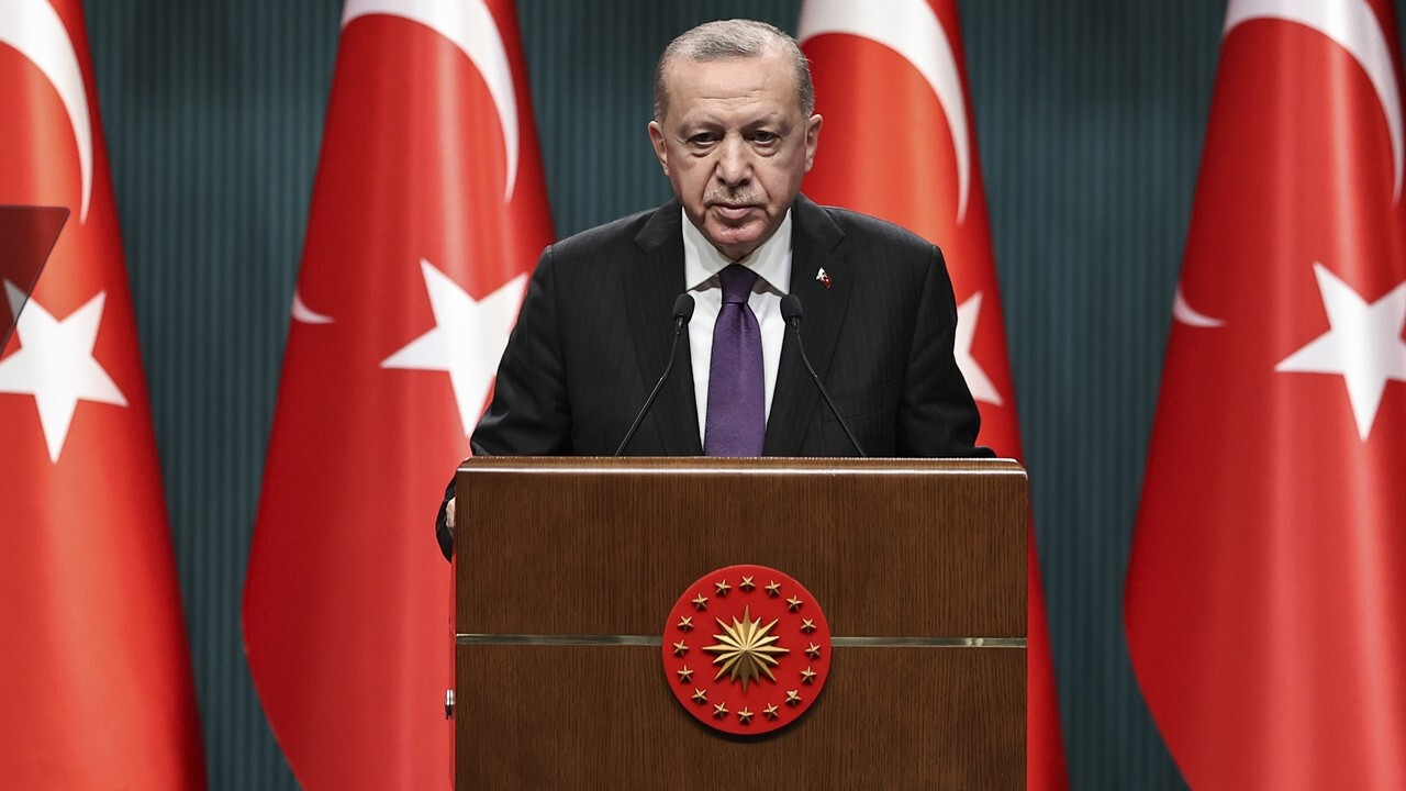 Cumhurbaşkanı Erdoğan beklenen izinler hakkında konuştu!