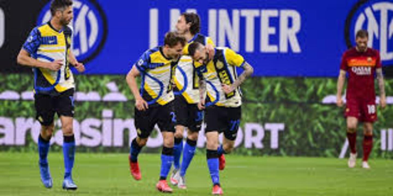 Inter, Roma'yı 3-1 mağlup etti