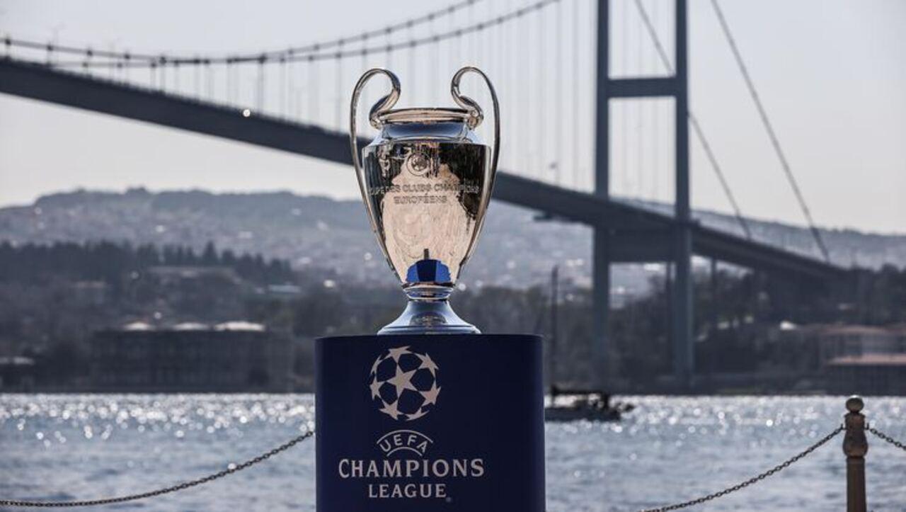İstanbul'daki Şampiyonlar Ligi finaline 25 bin seyirci alınacak
