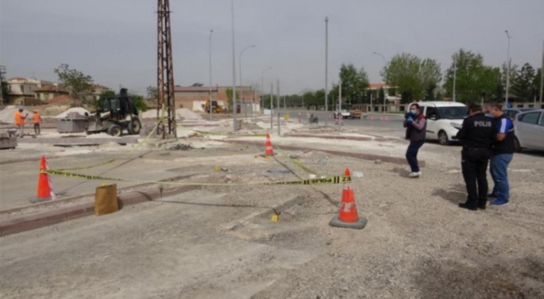 Konya'da iki grup arasında silahlı kavga! Çok sayıda yaralı