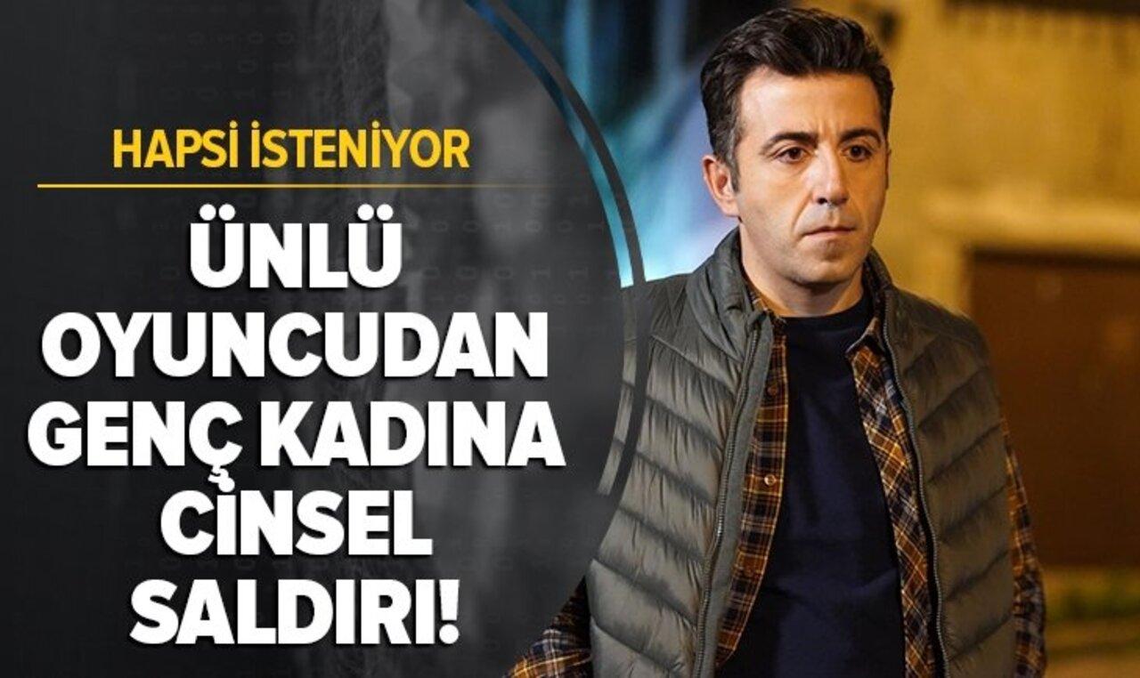 Ünlü oyuncu Fatih Koyunoğlu'na hapis şoku! Cinsel saldırı suçlamasıyla 10 yılı istendi