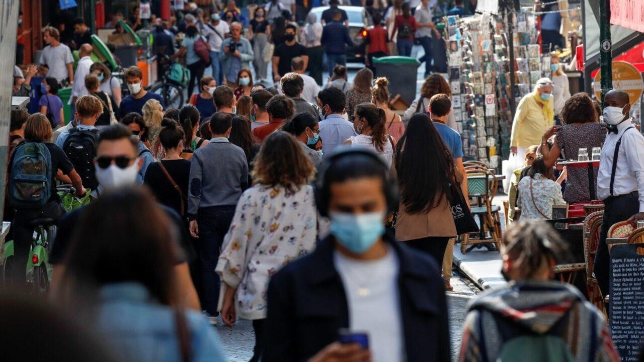 AB, Türkiye'ye uygulanan seyahat kısıtlamasını kaldırmadı
