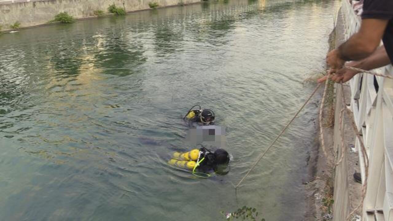 Adana'da sulama kanalına düşen kişi hayatını kaybetti