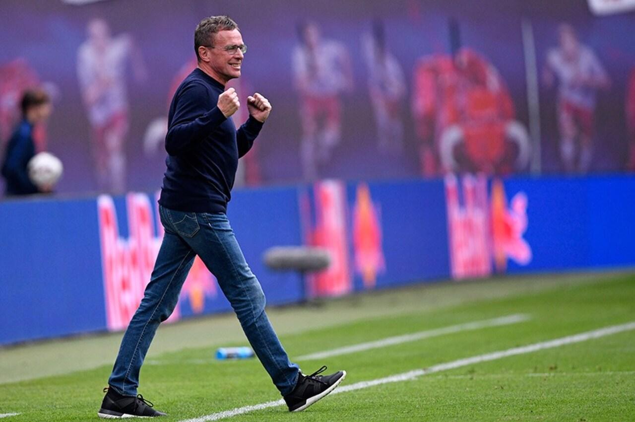 Alman basını Galatasaray Ralf Rangrick iddialarını yalanladı