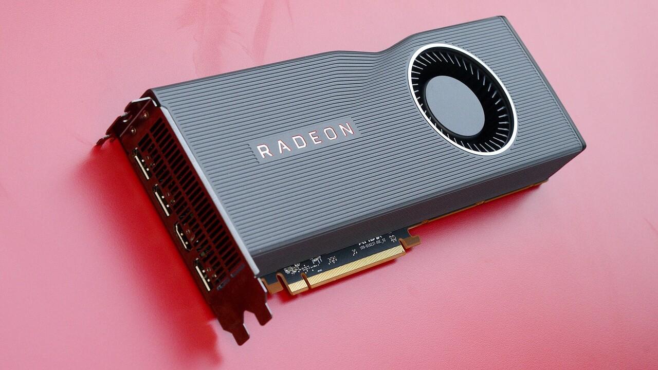 AMD, destek vermeyeceği ekran kartlarını açıkladı