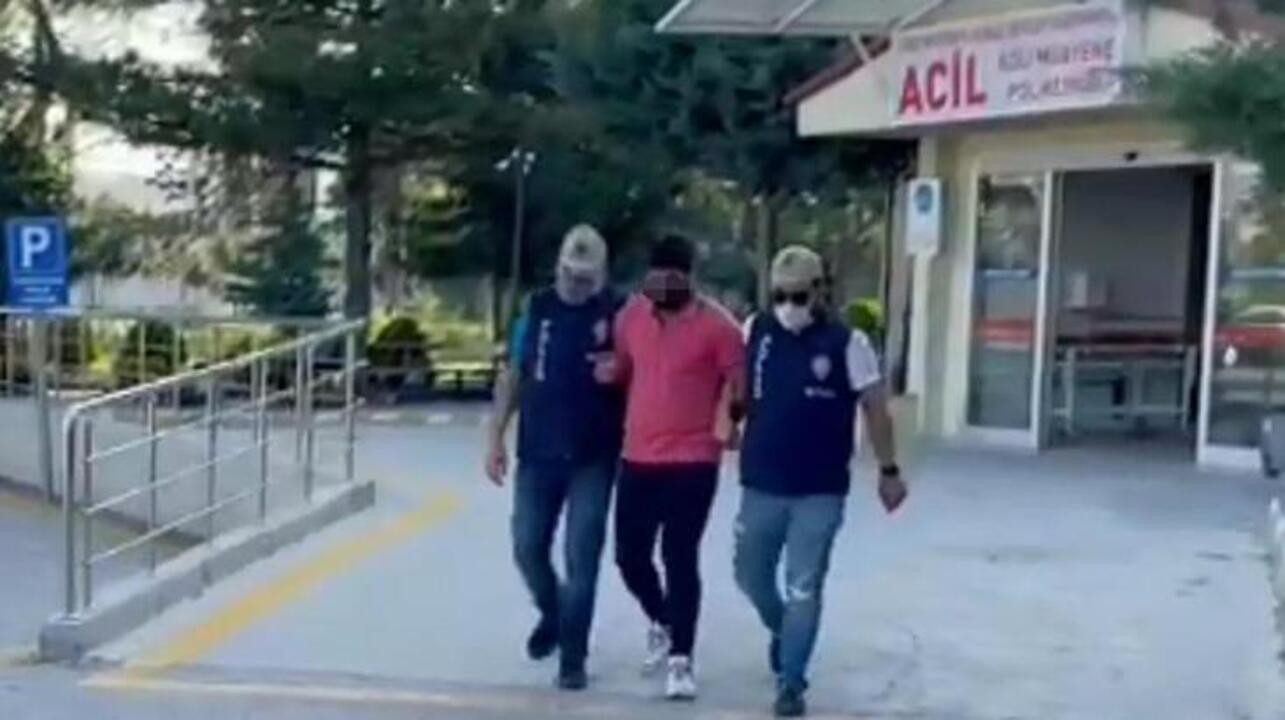 Ankara'da DAEŞ operasyonu: 26 gözaltı