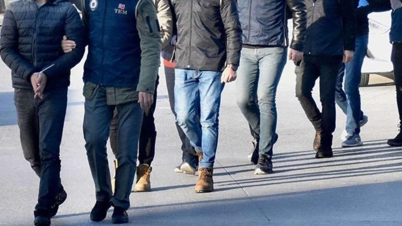 Ankara'da dolandırıcılık iddiasıyla gözaltı kararı getirilen 51 kişiden 43'ü yakalandı