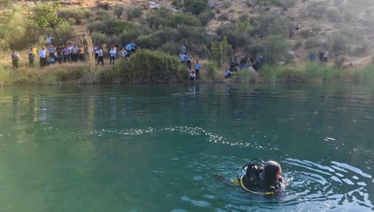 Balık tutmak için Fırat Nehri'ne giden genç hayatını kaybetti