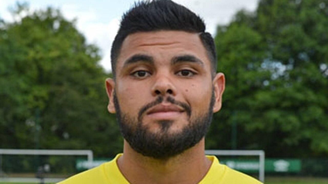 Başakşehir, Brezilyalı oyuncu ile anlaştı