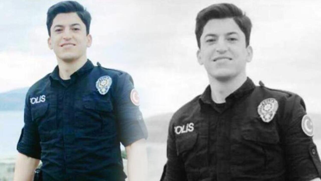 Burdur'da intihar eden polis memurunun sır ölümü