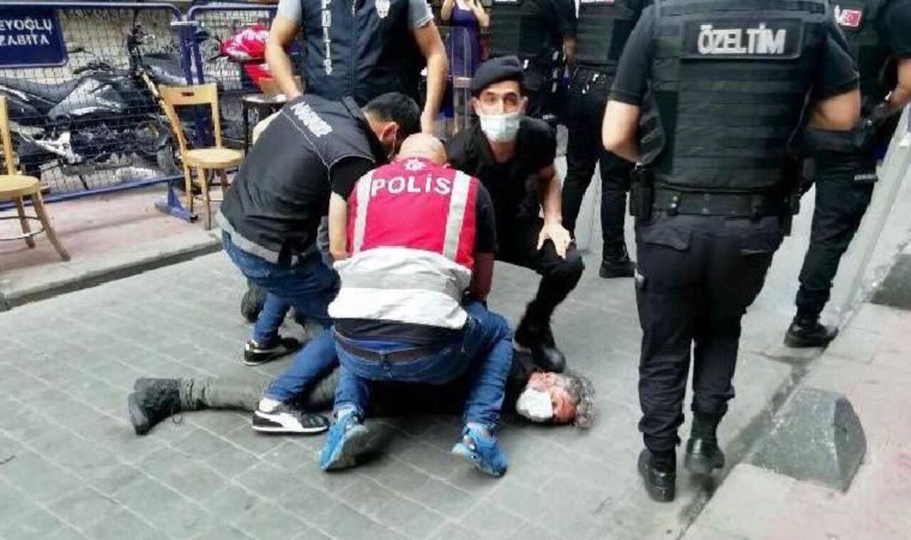 CHP'nin paylaşımına 4 bakan yardımcısından tepki: Zorbalık değil!