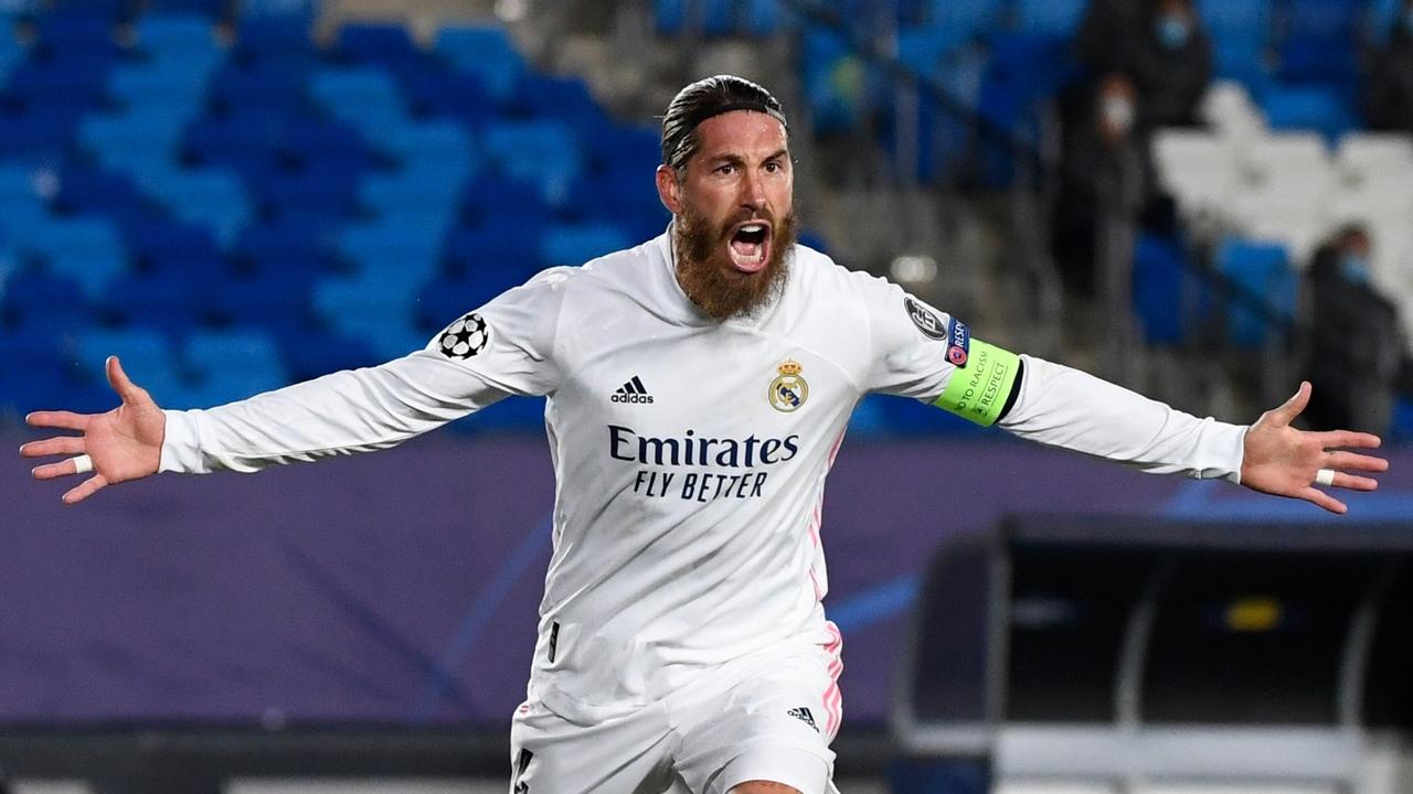 Dünya devleri Sergio Ramos için savaşa girdi