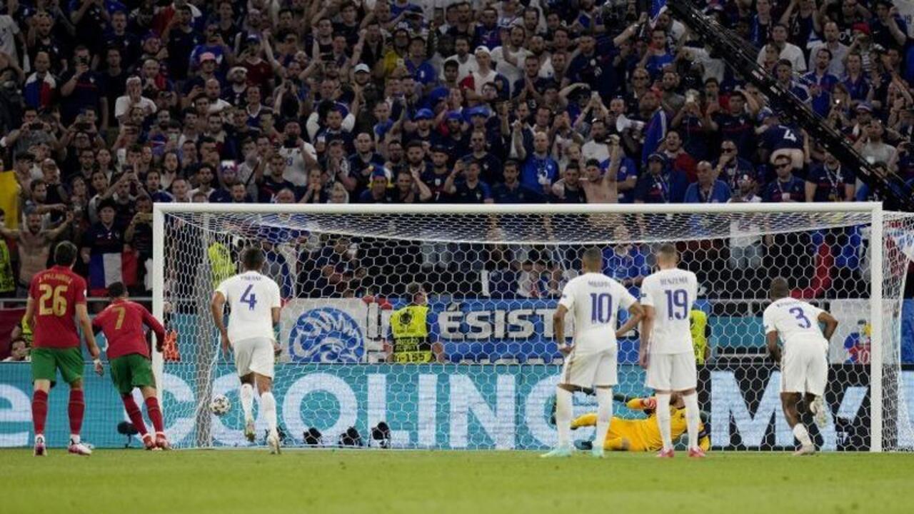 EURO 2020 son 16 turu eşleşmeleri belli oldu