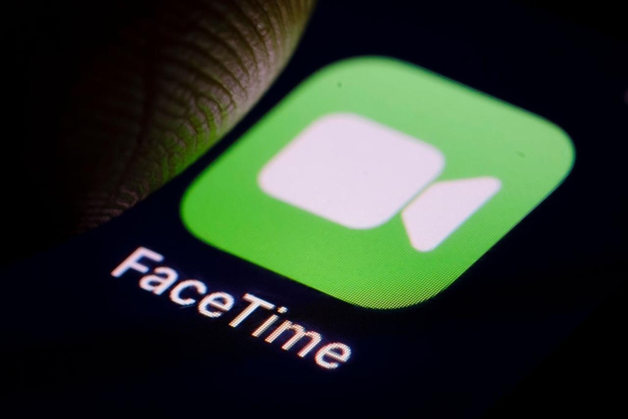 FaceTime'dan yeni güncelleme! Android ve web desteği geliyor!