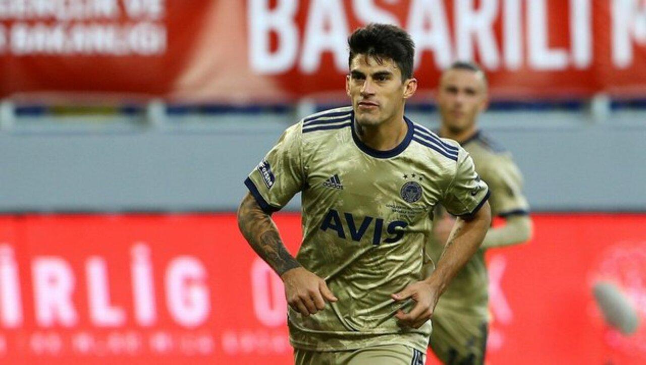Fenerbahçe'de Miha Zajc ve Diego Perrotti için Genoa müjdesi