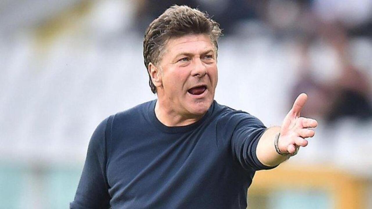 Fenerbahçe'de teknik direktör için son aday Walter Mazzarri