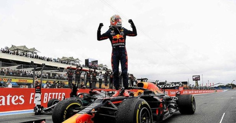 Formula 1 Fransa'da kazanan belli oldu!