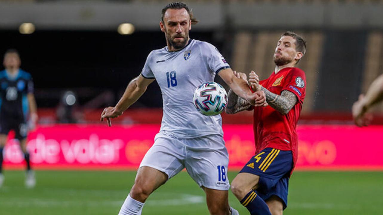 Galatasaray, Fenerbahçe ve Beşiktaş Vedat Muriqi için yeniden karşı karşıya