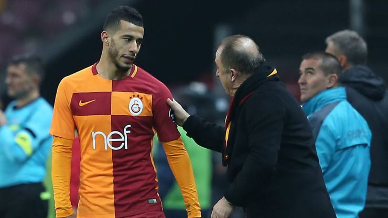 Galatasaray'da bomba iddia, Belhanda geri geliyor