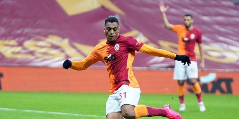 Galatasaray'da Mostafa Mohamed gündemi