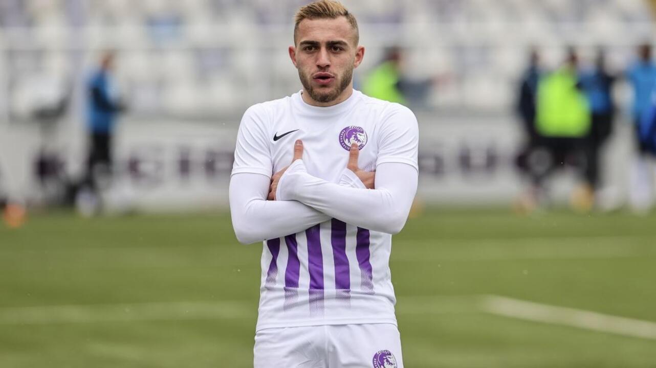 Galatasaray'da transfer atağı