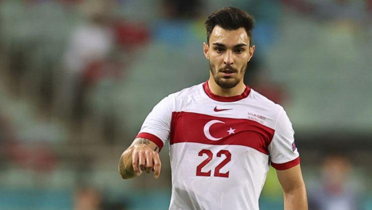 Galatasaray'ın transferi Kaan Ayhan'ın durumu belli oldu