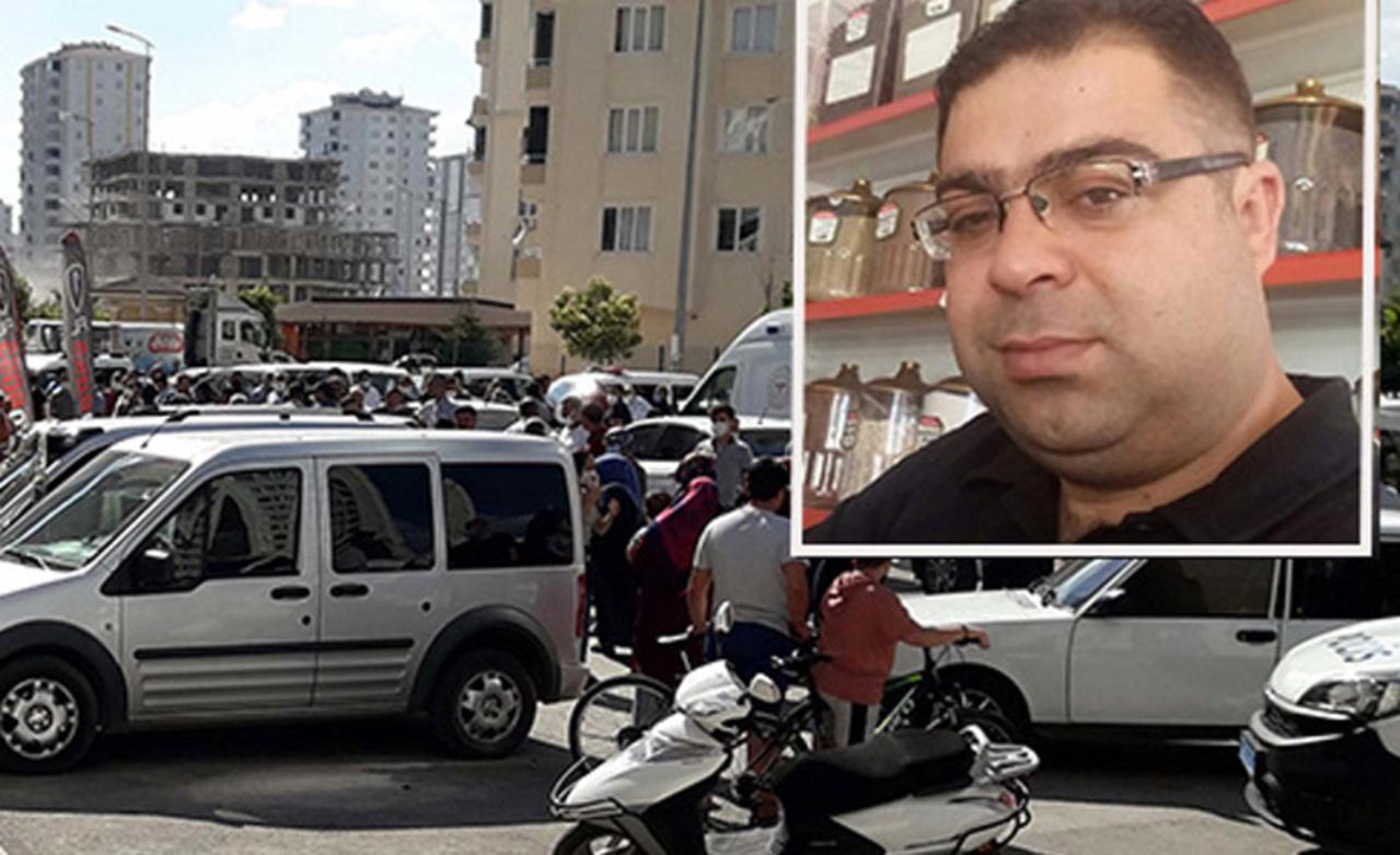 Gaziantep'te akıl almaz intihar vakası! Kendisini ikna etmeye çalışan adamı vurdu