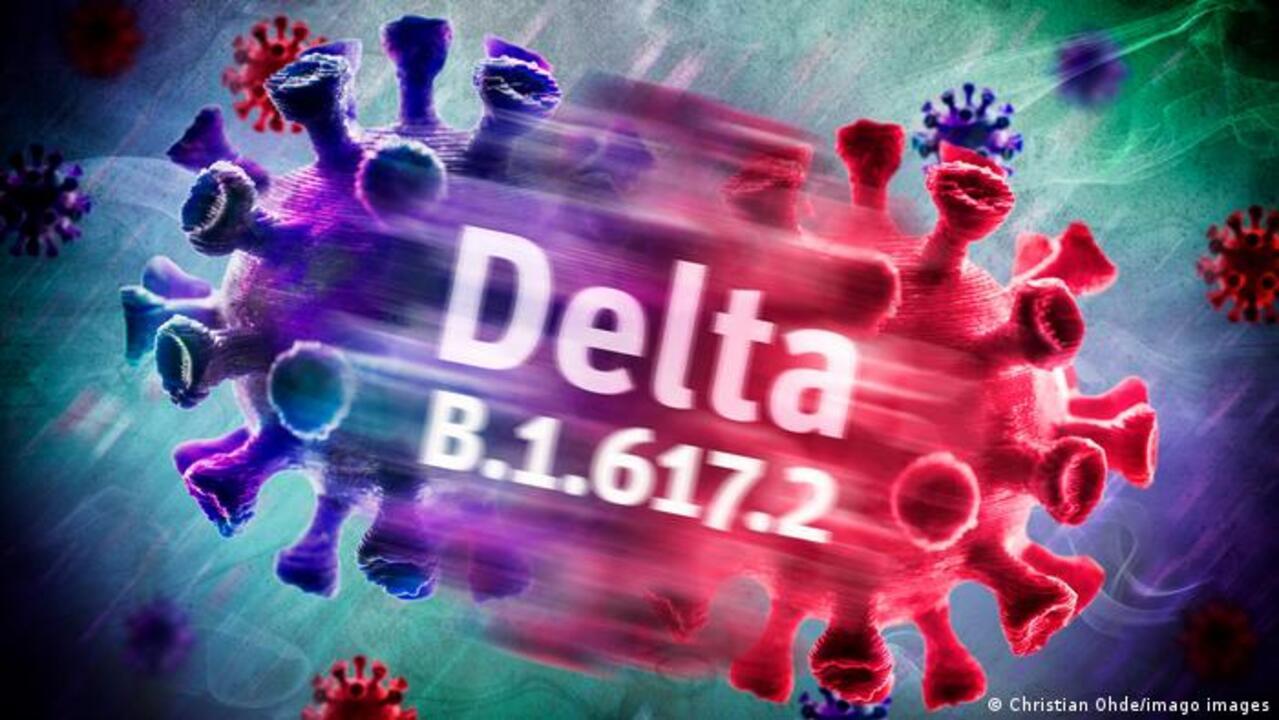 Hindistan'da ortaya çıkan delta varyantı İngiltere'de görüldü! Dünya tehdit altında