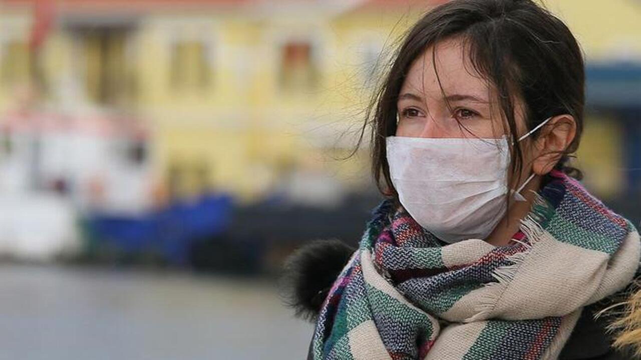 Hollanda'dan yeni maske kararı