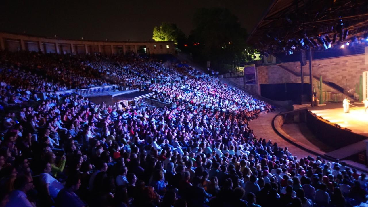 İBB Şehir Tiyatrosu başlıyor