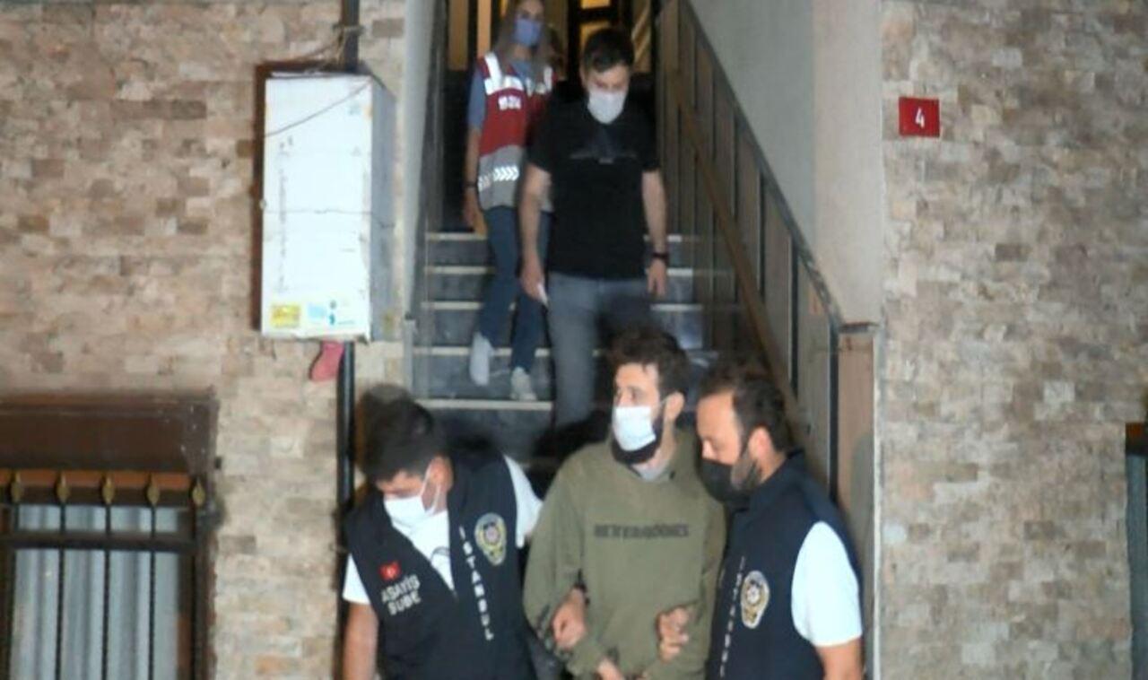 İstanbul merkezli 3 ilde terör örgütü IŞİD'e operasyon düzenlendi: 32 şahıs gözaltına alındı!
