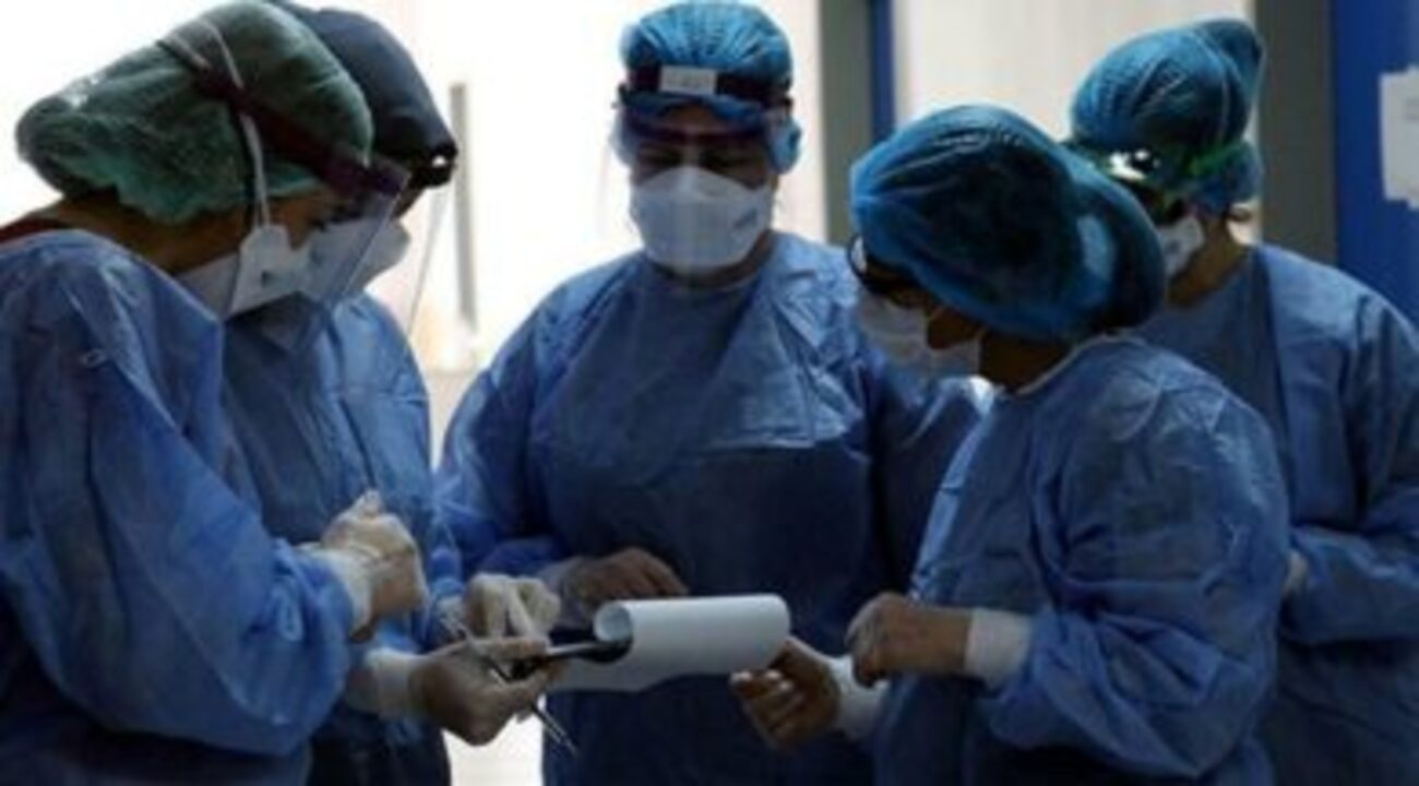 İtalya'da günlük korona virüs vakası sayısı açıklandı: Bin 147 yeni vaka