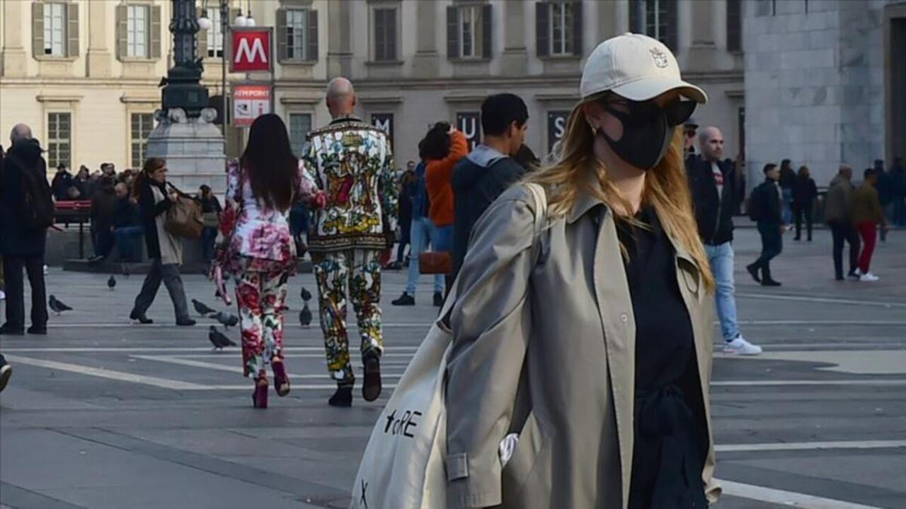 İtalya'da vakalar düşük seyrini sürdürüyor