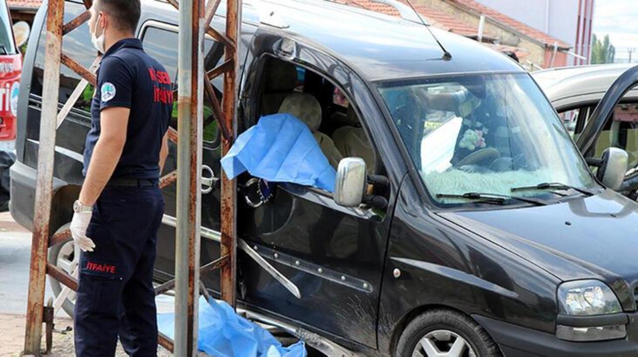 Kayseri'de feci kaza: 3 gün önce evlenen Yeter geçirdiği kaza sonucu hayatını kaybetti
