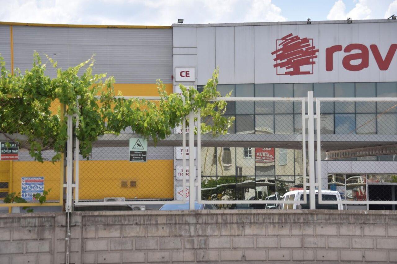 Kayseri'de taşyünü fabrikasında gerçekleşen gaz sıkıntısında 1 kişi hayatını kaybetti.