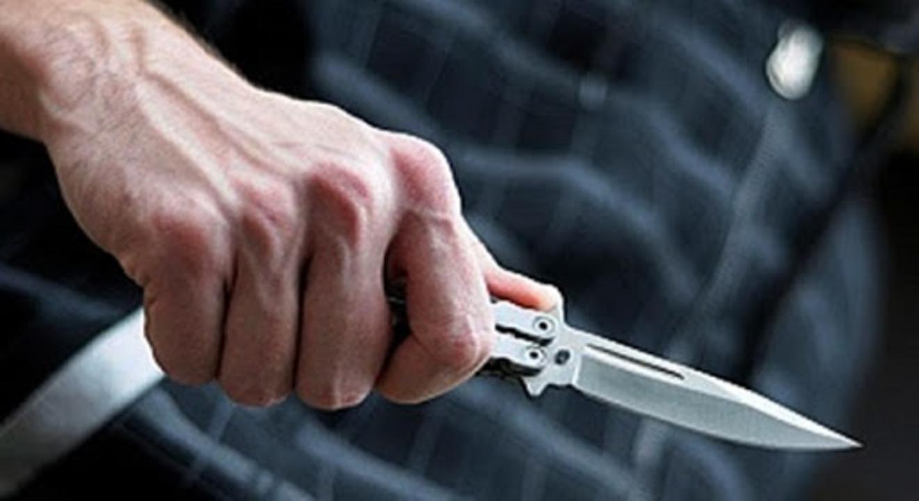 Mersin Tarsus'ta gençler arasında bıçaklı kavga: 2 yaralı!