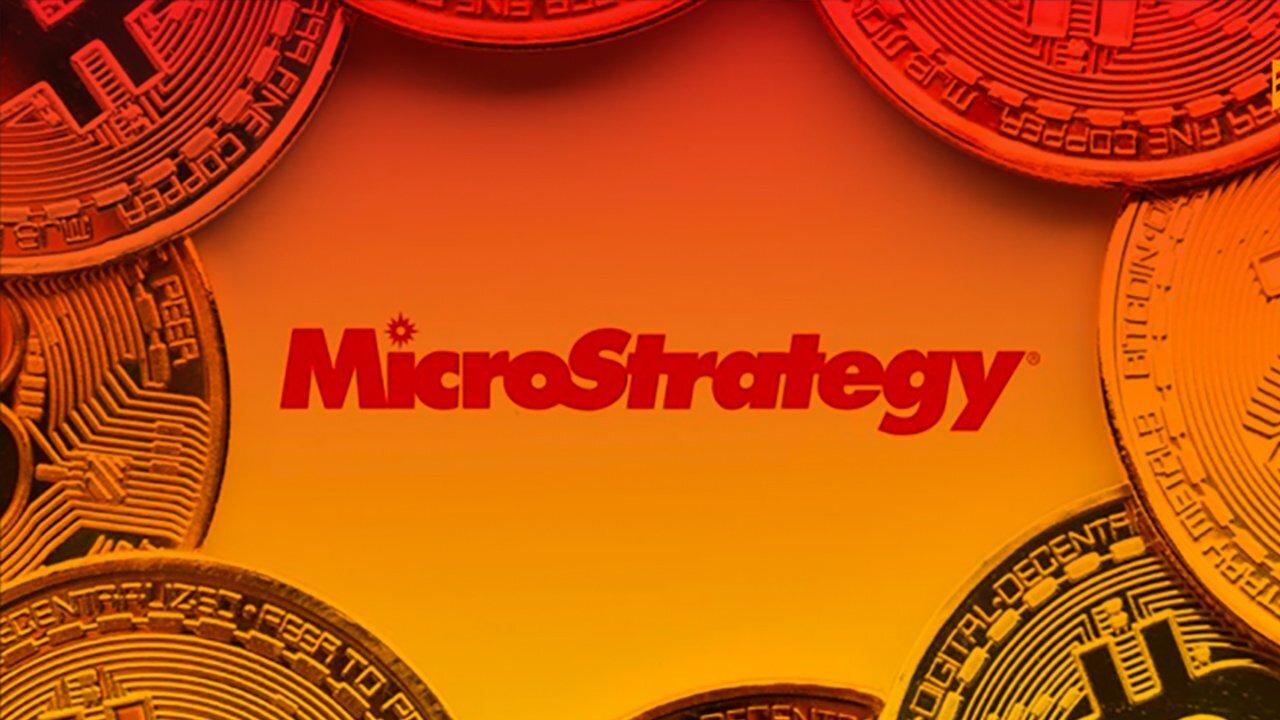 MicroStrategy 500 Milyon Dolarlık Bitcoin satın aldı