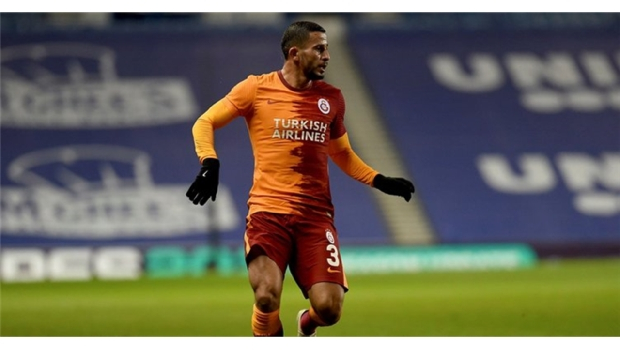 Olympiakos'tan Galatasaray'a Omar için hazırlık maçı teklifi