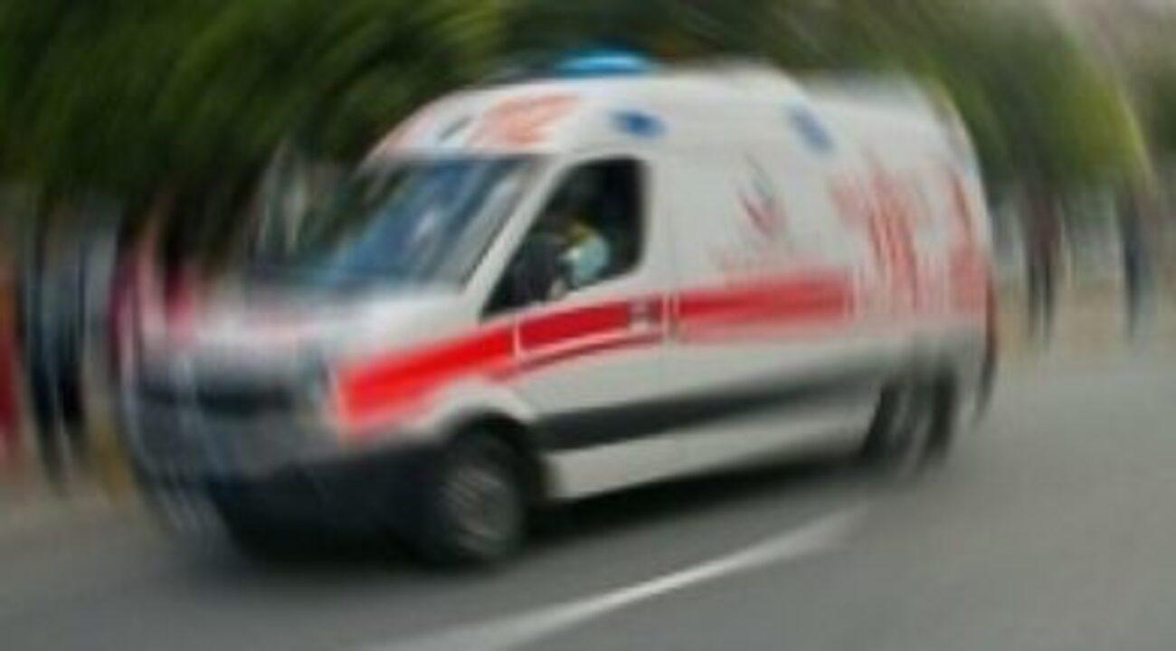 Samsun'da 17 yaşındaki gencin feci ölümü