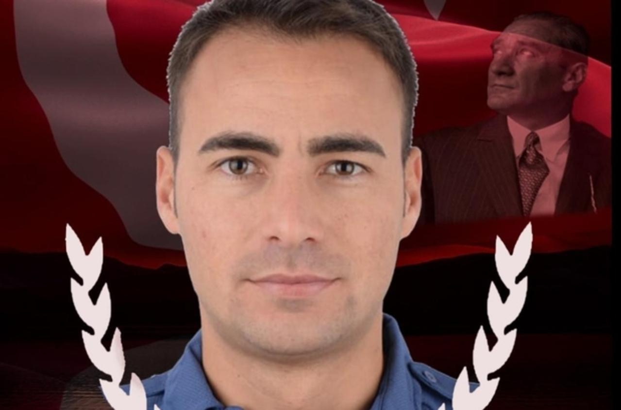 Siirt'te trafik kazasında ağır yaralanan polis memuru hayatını kaybetti