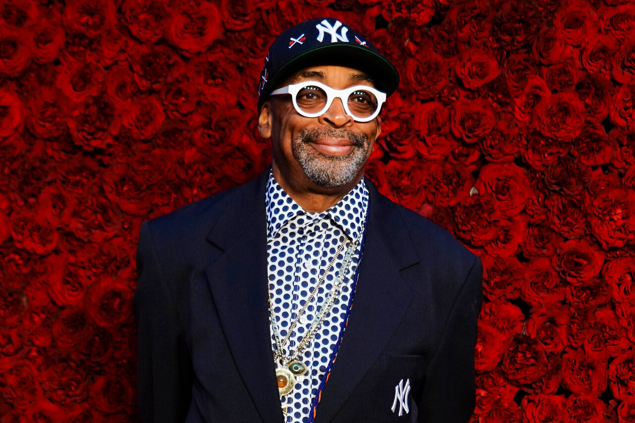 Spike Lee, 74. Cannes Film Festivali'nin Jüri Başkanı!
