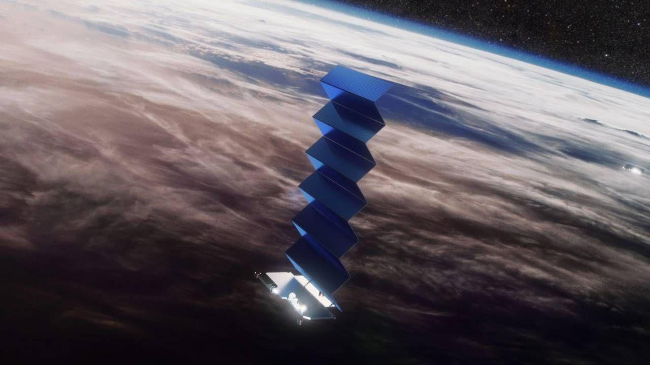 Starlink uyduları ısınca arızalanıyor