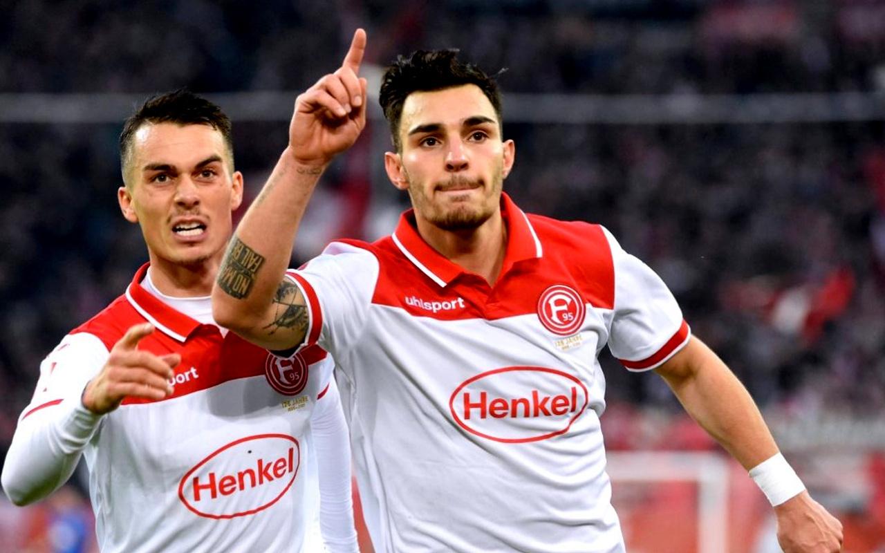 Trabzonspor, Kaan Ayhan'ı radarına aldı